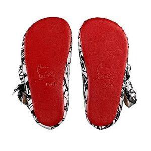 63f52454961 Christian Louboutin Shoes - Christian Louboutin Baby Girl Wallgraf Shoes